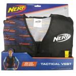 Большой жилет Nerf для стрел и обойм