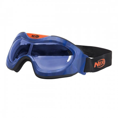 Защитные очки Nerf Elite Battle Goggles, Blue