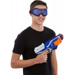 Защитные очки Nerf Elite Battle Goggles, Blue