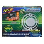 Прицел со светоотражающими мишенями Nerf Modulus Ghost Ops