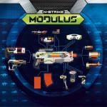 "Набор Nerf Modulus 4 ""Меткий стрелок"", Эко-упаковка"