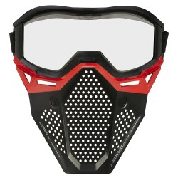 Игровая маска Nerf Rival (Red)
