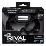 Очки-маска Nerf Rival