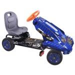 Веломобиль Nerf Striker Pedal Go Kart