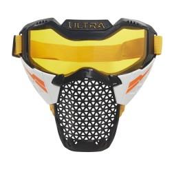 Игровая маска Nerf Ultra Battle Mask