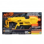 Бластер Nerf Alpha Strike Flyte CS-10