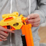 Набор бластеров Nerf Alpha Strike Lynx SD-1 и Stinger SD-1