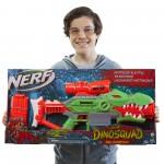 Бластер Nerf DinoSquad Rex-Rampage