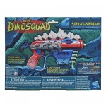 Бластер Nerf DinoSquad Stego-Smash