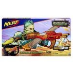Бластер Nerf Doomlands 2169 Double Dealer