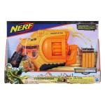 Бластер Nerf Doomlands 2169 Negotiator