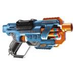 Бластер Nerf Elite 2.0 Commander RC-6