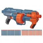 Бластер Nerf Elite 2.0 Shockwave RD-15