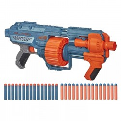 Бластер Nerf Elite 2.0 Shockwave RD-15