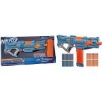 Бластер Nerf Elite 2.0 Turbine CS-18