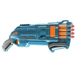 Бластер Nerf Elite 2.0 Warden DB-8