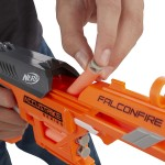 Бластер Nerf Elite AccuStrike FalconFire