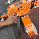 Бластер Nerf Elite AccuStrike StratoHawk