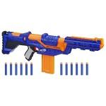 Бластер Nerf Elite Delta Trooper