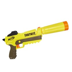 Бластер Nerf Fortnite SP-L