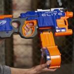 Бластер Nerf Elite HyperFire