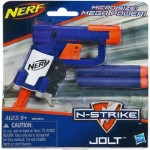 Бластер Nerf Elite Jolt (Blue)