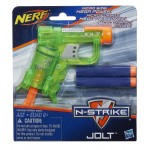 Бластер Nerf Elite Jolt (Green)