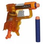 Бластер Nerf Elite Jolt (Orange)