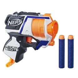 Бластер Nerf MicroShots Strongarm (N-Strike Elite)