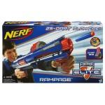Бластер Nerf Elite Rampage