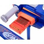 Бластер-самокат Nerf Rapid Fire Blaster Scooter