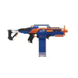Бластер Nerf Elite RapidStrike CS-18