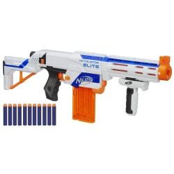 Бластер Nerf Elite Retaliator 4-в-1