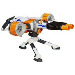 Бластер Nerf Elite Rhino-Fire