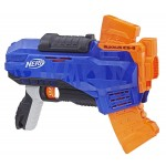 Бластер Nerf Elite Rukkus ICS-8