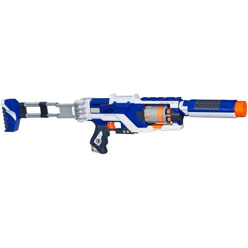 Бластер Nerf Elite Spectre REV-5