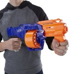 Бластер Nerf Elite SurgeFire