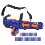 Бластер Nerf Elite Titan CS-50
