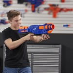 Бластер Nerf Elite Trilogy DS-15