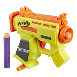 Бластер Nerf Fortnite MicroShots AR-L