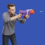Бластер Nerf Fortnite SMG-E