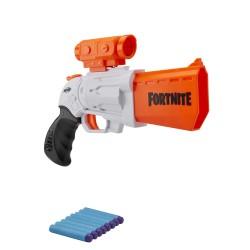 Бластер Nerf Fortnite SR