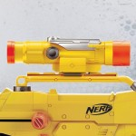 Бластер Nerf Icon Longshot CS-6