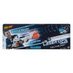 Лазерный бластер Nerf Laser Ops DeltaBurst