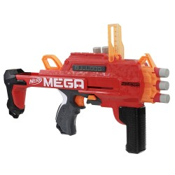 Бластер Nerf Mega AccuStrike Bulldog