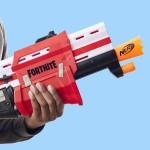 Бластер Nerf Fortnite TS