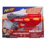 Бластер Nerf Mega HotShock