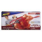 Бластер Nerf Mega Mastodon