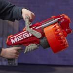 Бластер Nerf Mega Megalodon