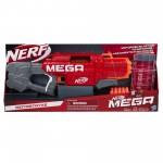 Бластер Nerf Mega Motostryke